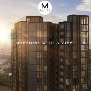 Meyer Mansion Condominium