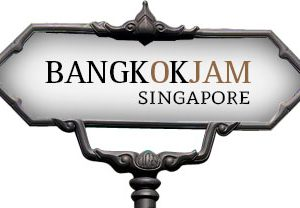 Bangkok Jam Thai Restaurants in Singapore