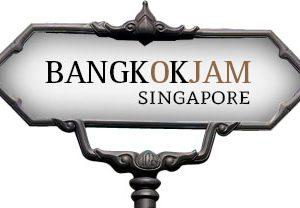 Bangkok Jam Thai Restaurants in Singapore