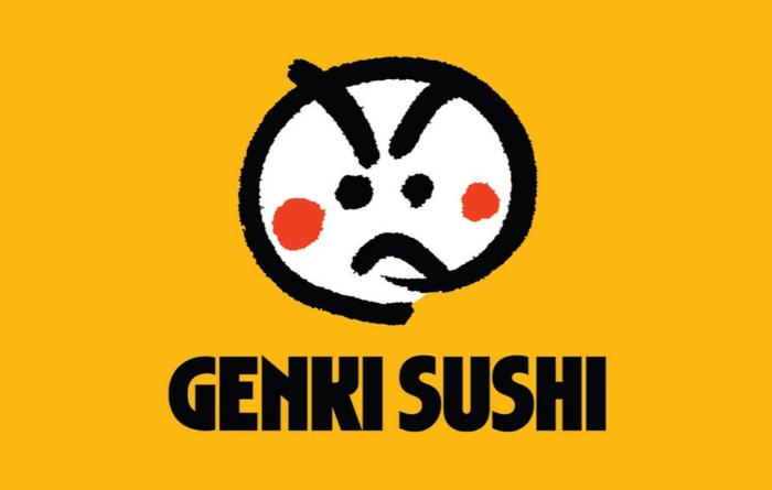 Genki Sushi Japanese Restaurants in Singapore