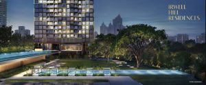 Irwell Hill Residences Condominium