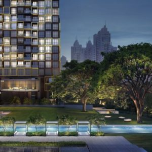 Irwell Hill Residences Condominium