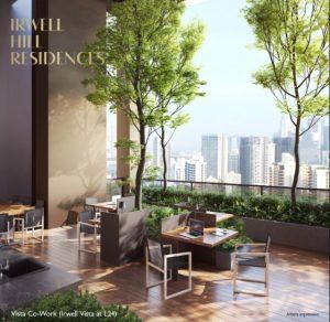 Irwell Hill Residences Vista Co-Work