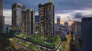 Midtown Modern Condominium